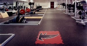 Atlanta Falcons Training Facility